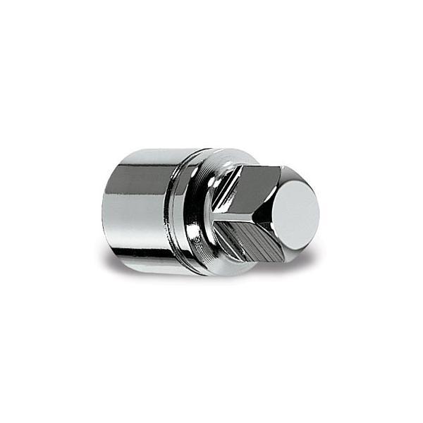 USAG Steckschlüsseleinsatz Außenvierkant für Ölablassschrauben - 1