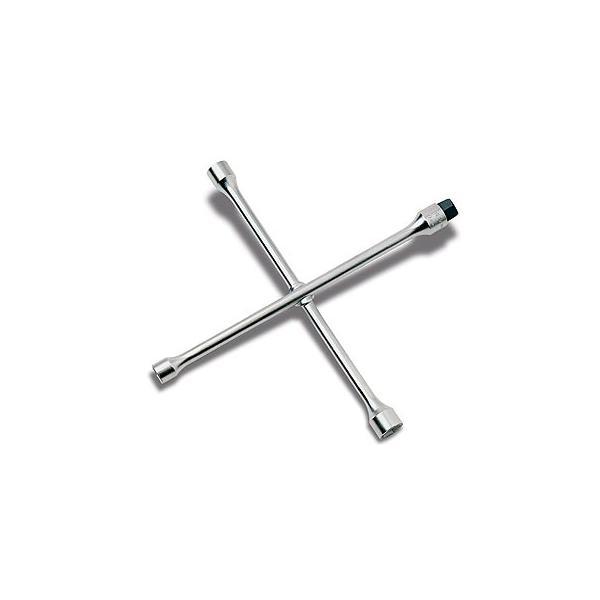 USAG Kreuzsteckschlüssel für Radmuttern (Nutzfahrzeuge) - 1