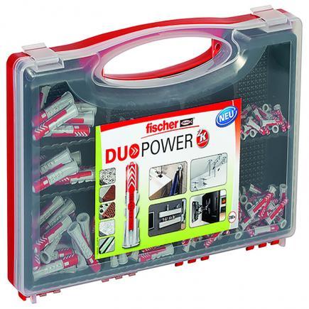FISCHER Box REDBOX DUOPOWER - 1