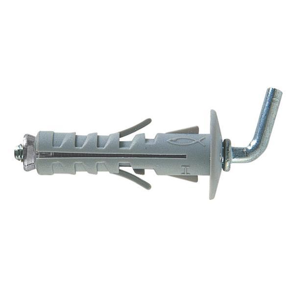 FISCHER Expansion plug with short hook SB 12/8 - 1
