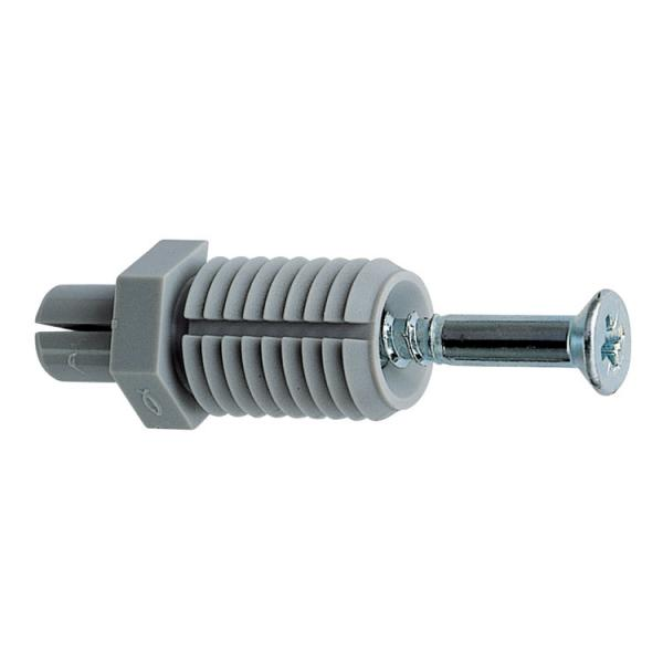FISCHER Stair-tread fixing on metal structures TB - 1