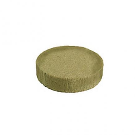 FISCHER Round cap in mineral wool D60 - 1