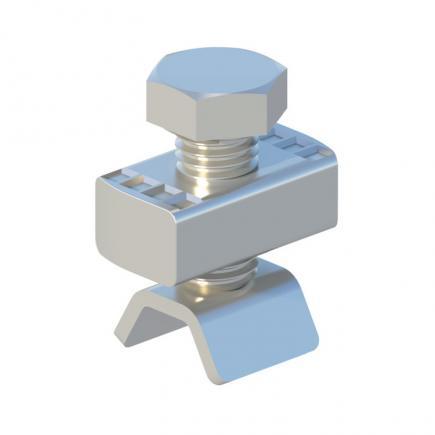 FISCHER Rod stiffener galvanized FTRC M12 - 1
