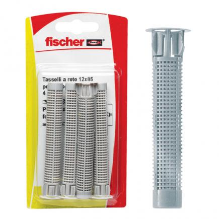 FISCHER Injection plastic anchor sleeve in blister FIS HK K - 1