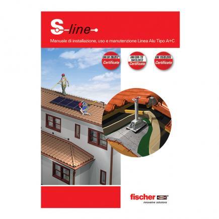 FISCHER Installation handbook Alu Roof type A+C - 1