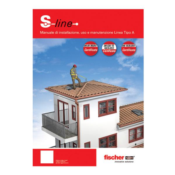 FISCHER Installation handbook type A - 1