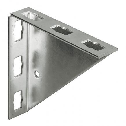 FISCHER Angle bracket PWK 200/200 - 1