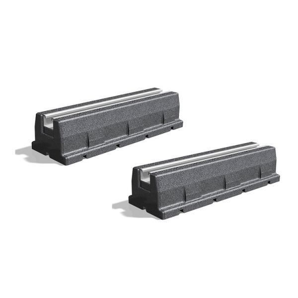 FISCHER Floor base anti-vibration for external air conditioner KLIMA FOOT - 1
