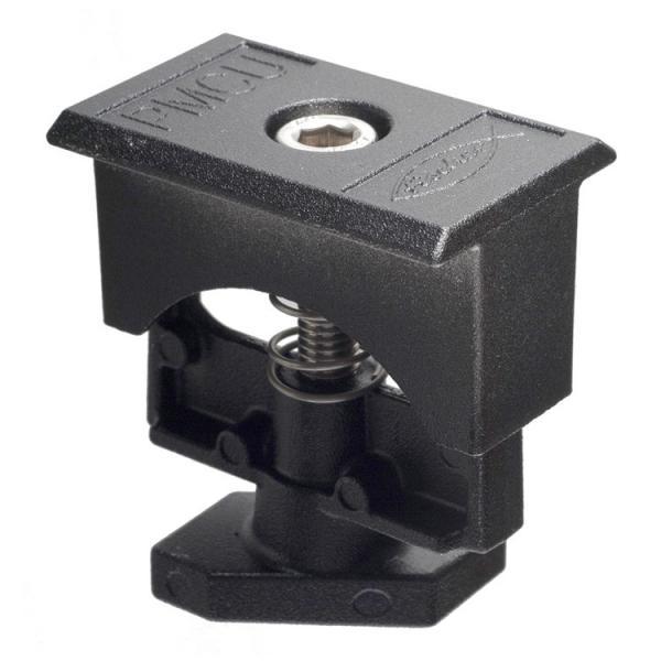 FISCHER Pre-assembled central clamp black PMCU - 1