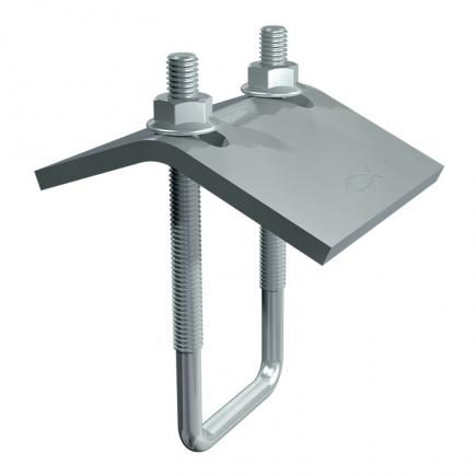 FISCHER Clamp hanger for steel structures TKR - 1