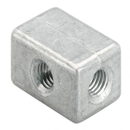 FISCHER Multi 3 connector MW M - 1