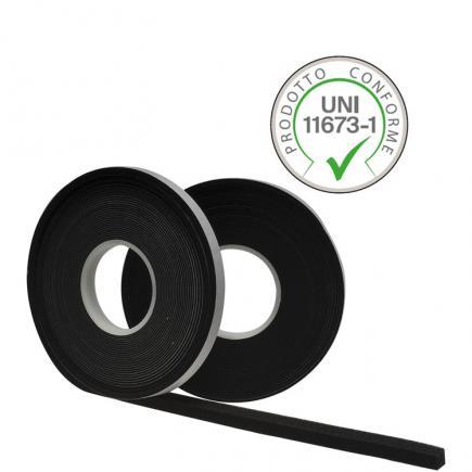 FISCHER Sealing self-expanding tape TOP 600 - 1