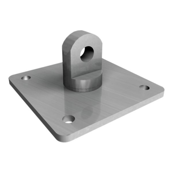FISCHER Pole rotating for sheet metal MR - 1