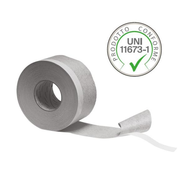 FISCHER Adhesive film for external fittings Strip Outside 90 - 1