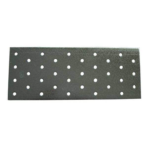 FISCHER Lightweight perforated plate inox XNPP - 1