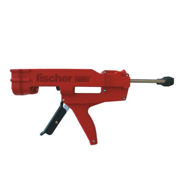 FISCHER Dispenser metal gun for chemical anchors FIS DM C - 1