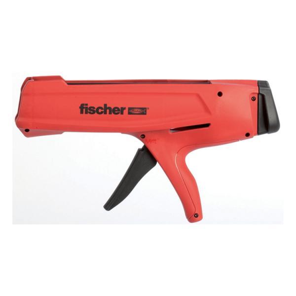 FISCHER Dispenser nylon gun for chemical anchors FIS DM S - 1
