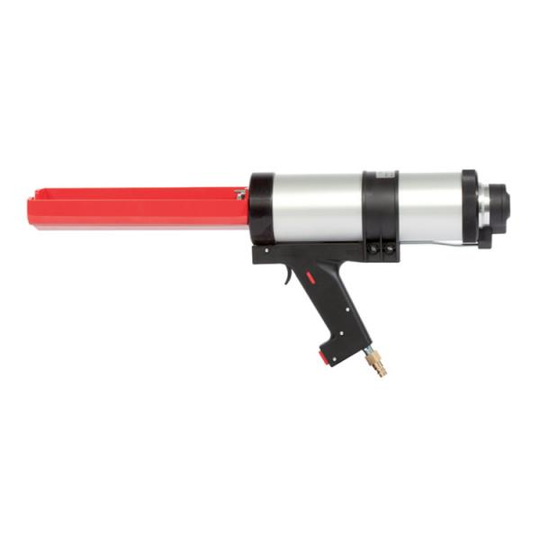 FISCHER Pneumatic dispenser gun for chemical anchors FIS DP S-L - 1