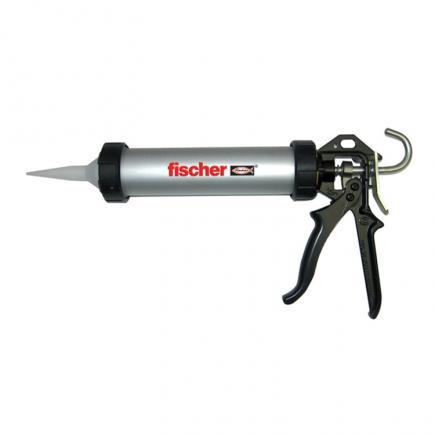 FISCHER Silicone gun for sausage KPF - 1