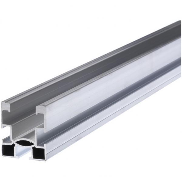 FISCHER Aluminum profile Solar-Fish - 1