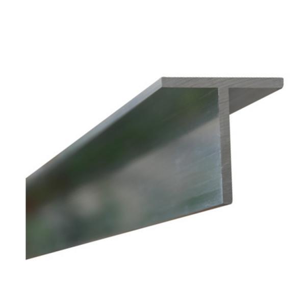 FISCHER Aluminum T-profile TP AL - 1