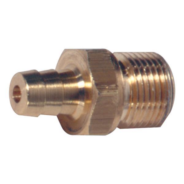 FISCHER Brass gun nozzles for PUPM 3 and PUMN 1 - 1