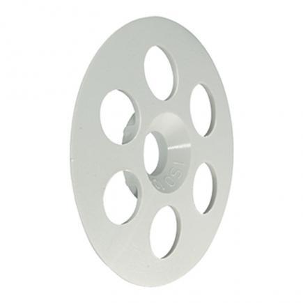 FISCHER Insulation washer ISO DISC KS - 1