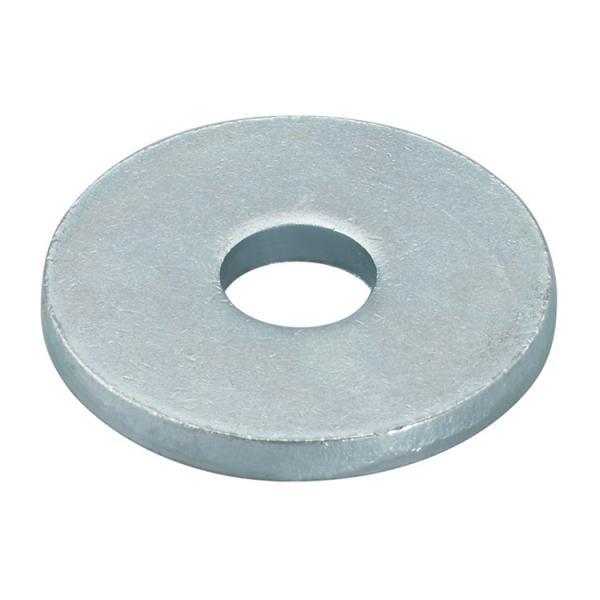 FISCHER Washer stainless steel U - 1
