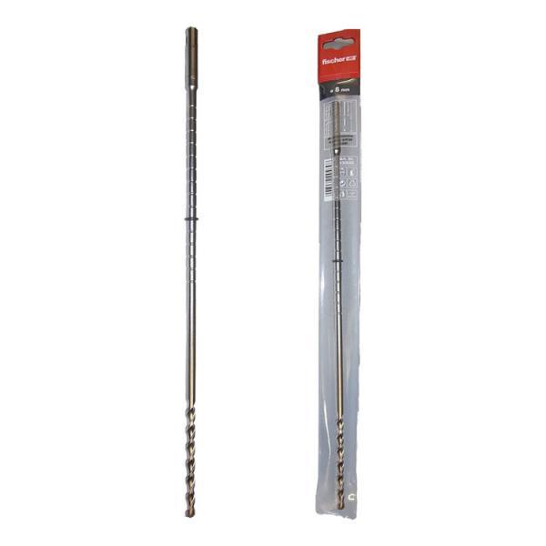FISCHER Masonry drill bit SDS PLUS - 1