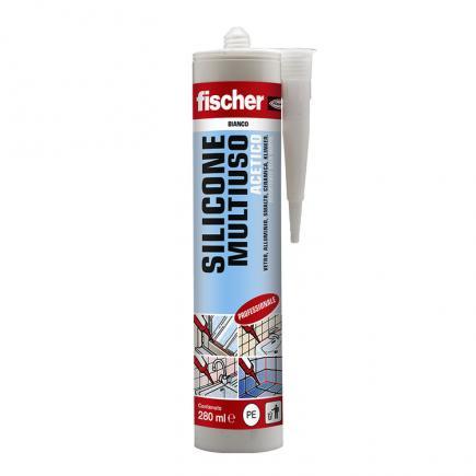 FISCHER Multipurpose acetic silicone SAM 280 - 1