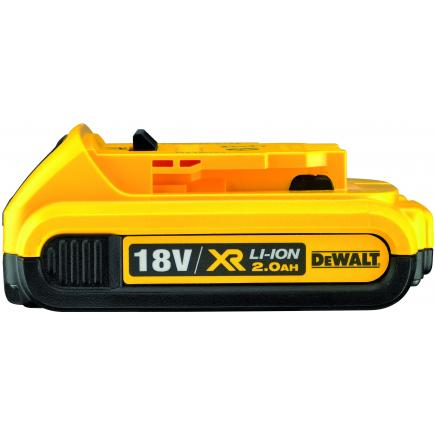 DeWALT XR Li-Ion Ersatzakku 18V - 1