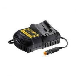 DeWALT Multispannung- Ladegerät fürs Auto 10,8V-14,4V-18V - 1