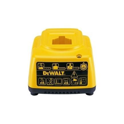 DeWALT 7,2-18V NiCd-NiMH Schnellladegerät - 1