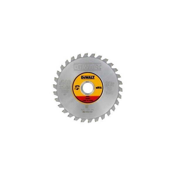 DeWALT Kreissägeblatt für Stahl - 1