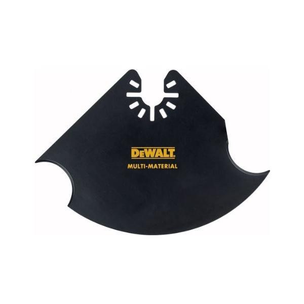 DeWALT Multi-Material-Sägeblatt für Multi Tool 102mm - 1