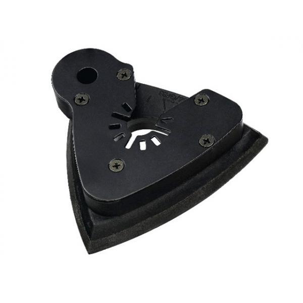 DeWALT Dreieck- Schleifplatte für Multi Tool - 1
