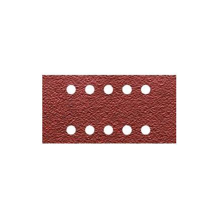DeWALT Schleifpapier für Vibrationsschleifer 1-2Blatt 115x228mm - 1
