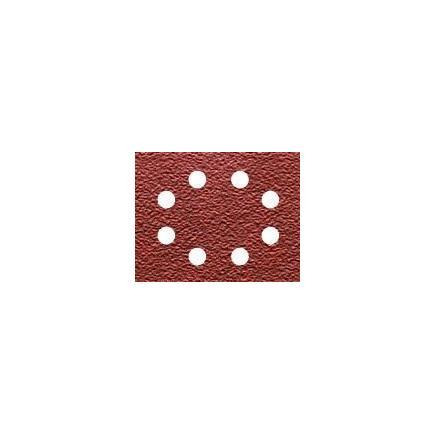 DeWALT Schleifpapier für Vibrationsschleifer 1-4Blatt 115x140mm - 1