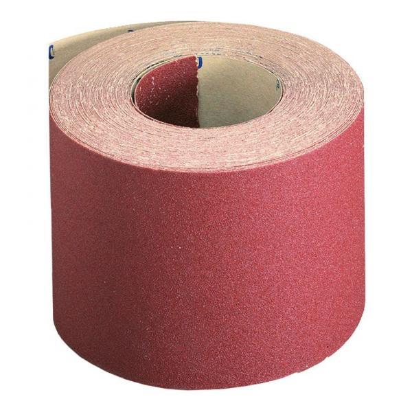 DeWALT Schleifpapier Rolle 1-2 und 1-4 - 115mm - 1