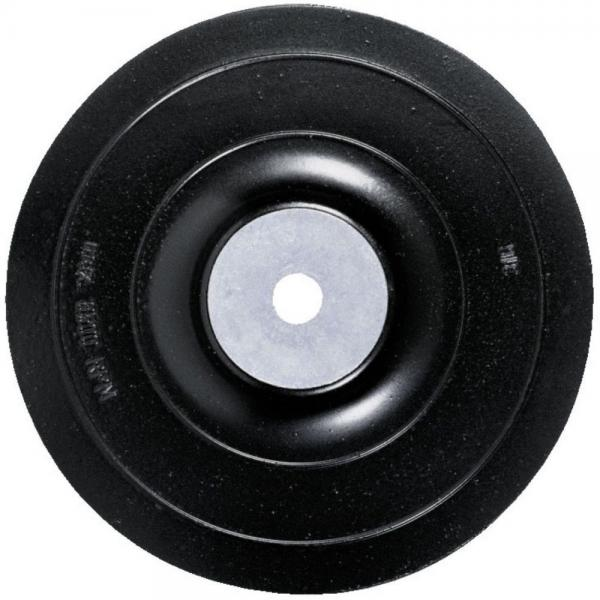 DeWALT Thermoplastisches Harz- Schleifteller M14 125mm - 1
