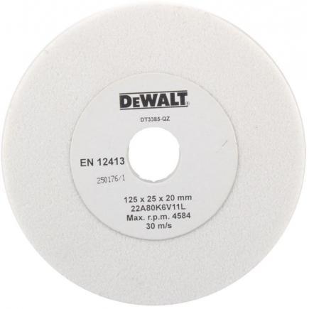 DeWALT Abziehscheibe - 1