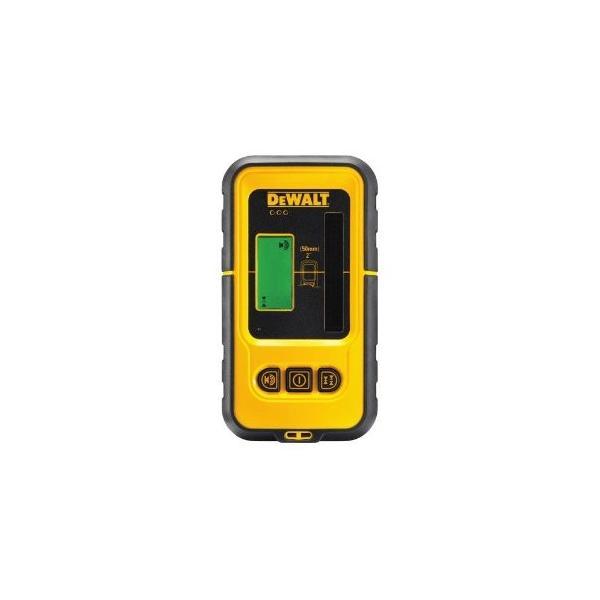 DeWALT Laser-Empfänger für Linien-Laser - grüner Strahl - 1