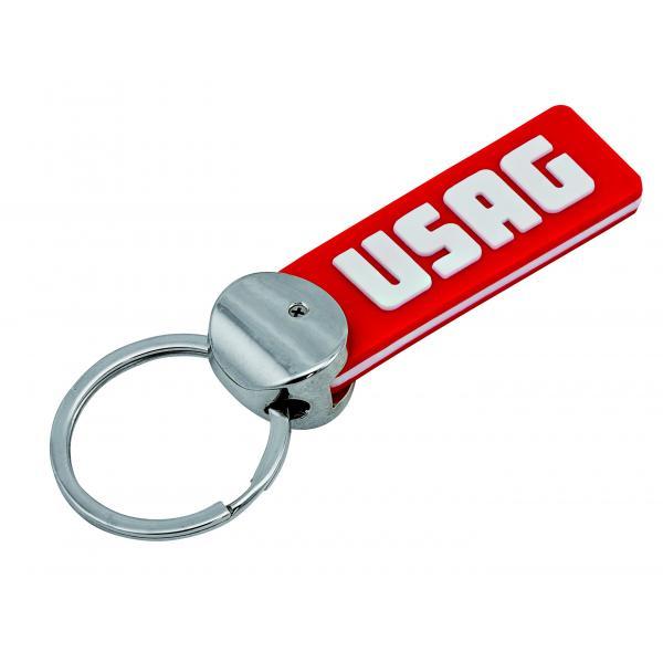 USAG Schlüsselanhänger - 1