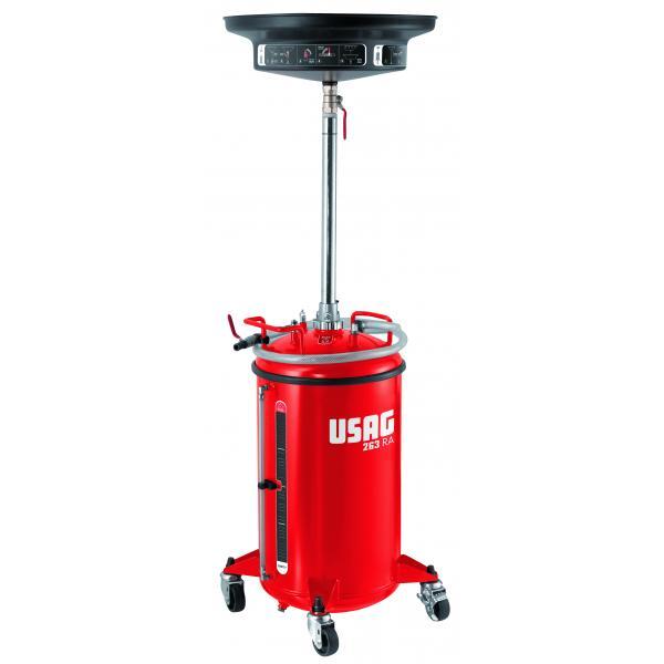 USAG Öl-Sammler - 1