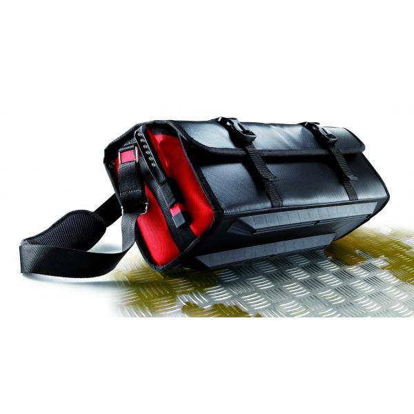 USAG Klempnerkoffer mit PVC-Beschichtung (leer) - 1