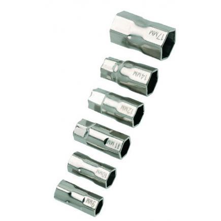 USAG Set mit sechs Adaptern - 1