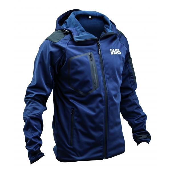 USAG Extreme Softshell-Jacke - 1