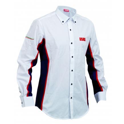 USAG Hemd mit langen Ärmeln - 1