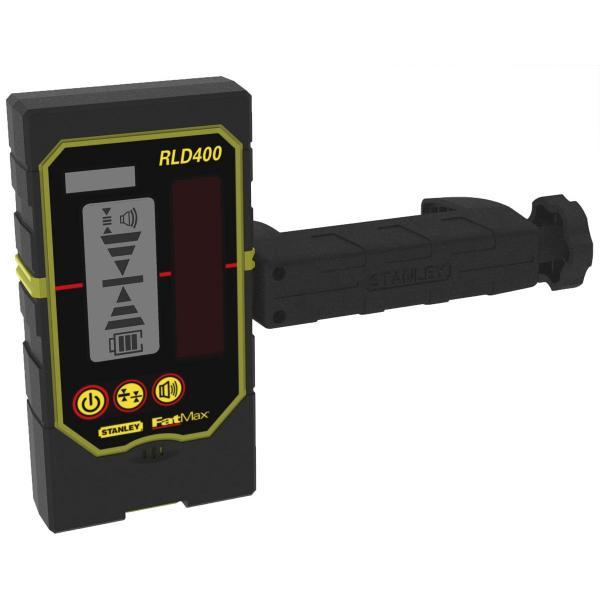STANLEY Laser Empfänger Für Rld400 - 1