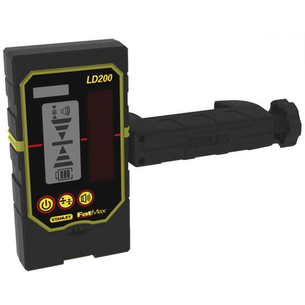 STANLEY Laser Empfänger Ld200 Für Linienlaser - 1